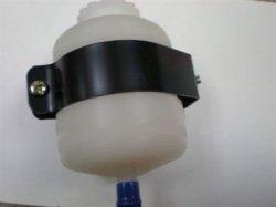 Zbiorniczek na płyn hamulcowy nasuwany