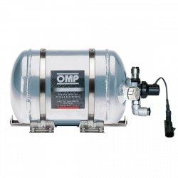 System gaśniczy OMP Platinum Collection 2,8l