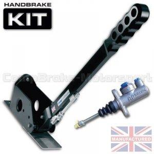 Hydrauliczny hamulec ręczny Compbrake Sportline 450mm z pompą AP Racing