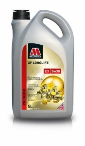 Olej Millers Oils XF Longlife C3 5w30 5l