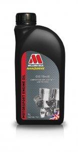 Olej Millers Oils CSS 10w40 1L