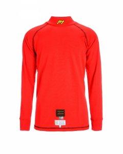 Golf P1 Advanced Racewear ARAMID COMFORT czerwony (FIA)