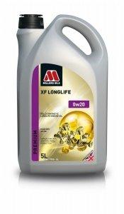 Olej Millers Oils XF Longlife 0w20 5l