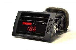 Zegar MultiDisplay Boost P3 dedykowany Audi A4/S4/RS4 B7 (sam wyświetlacz)