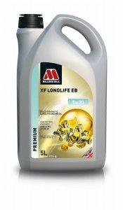 Olej Millers Oils XF Longlife EB 5w20 5l