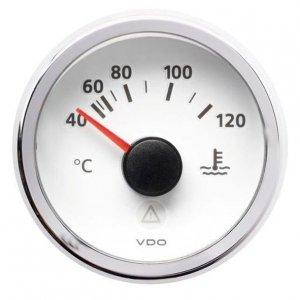Wskaźnik temperatury VDO (40-120)