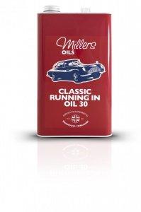 Olej Millers Classic Running In Oil 30 1L
