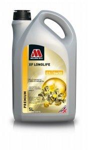 Olej Millers Oils XF Longlife C1 5w30 5l