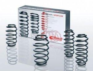 Zestaw sprężyn podwyższających zawieszenie EIBACH Pro-Lift-Kit NISSAN X-TRAIL (T32) 1.6 DIG-T, 1.6 cDi, 1.6 cDi 4x4 12.13 -