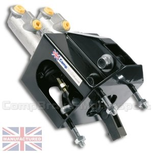Adapter za serwo Compbrake Ford Escort Mk5/6