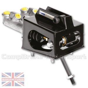 Pedal Box adapter za serwo Opel Kadett C