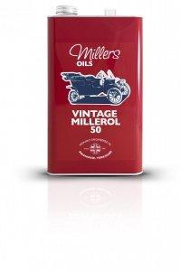 Olej Millers Oils Vintage Millerol 50 1L