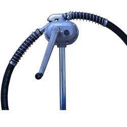 Pompa do tankowania paliwa z beczki firmy RRS
