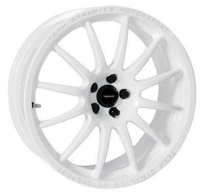 Felga Team Dynamics PRO RACE 1.2 7x13 czarny lub biały
