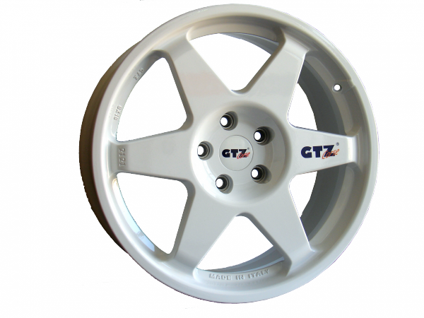Felga GTZ Corse 8x18 2121 RENAULT 5x114,3 (replika SPEEDLINE Corse 2013)