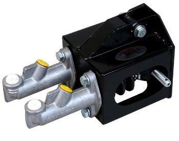 Pedal Box adapter za serwo Opel Astra Kadett GSI