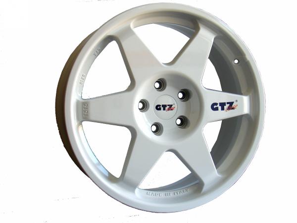 Felga GTZ Corse 8x18 2121 SEAT 5x100-5x112 (replika SPEEDLINE Corse 2013)