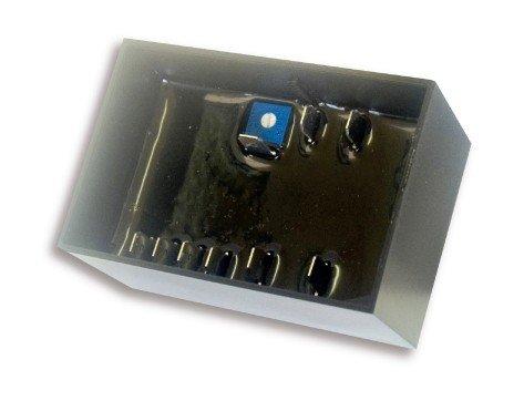 Sensor Terratrip do podłączenia 2 hald pod jeden czujnik