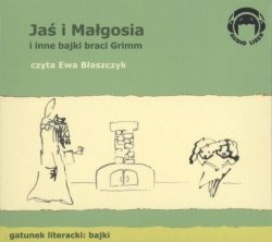CD MP3 JAŚ I MAŁGOSIA