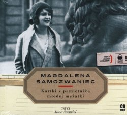 CD MP3 KARTKI Z PAMIĘTNIKA MŁODEJ MĘŻATKI