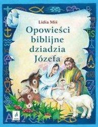 OPOWIEŚCI BIBLIJNE DZIADZIA JÓZEFA TOM 3