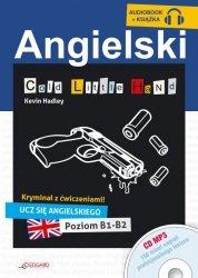 CD MP3 COLD LITTLE HAND ANGIELSKI KRYMINAŁ Z ĆWICZENIAMI