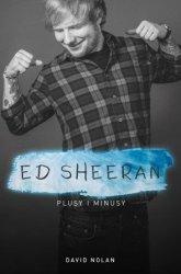 ED SHEERAN PLUSY I MINUSY