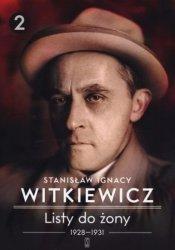 LISTY DO ŻONY 1928-1931 TOM 2