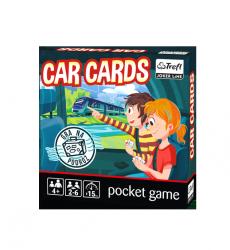 GRA CAR CARDS