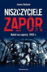 NISZCZYCIELE ZAPÓR NALOT NA ZAPORY 1943 ROK
