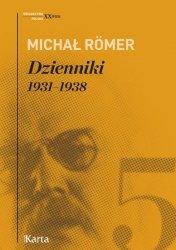 DZIENNIKI 1931-1938 TOM 5