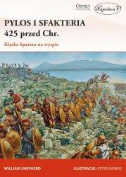 PYLOS I SFAKTERIA 425 PRZED CHR KLĘSKA SPARTAN NA WYSPIE