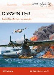 DARWIN 1942 JAPOŃSKIE UDERZENIE NA AUSTRALIĘ