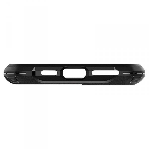 Etui Spigen Gauntlet Iphone 11 Pro Max Carbon Black