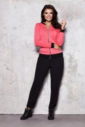 Bluza Damska Model M014 Pink
