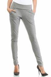 Spodnie Dresowe Model MOE198 Grey
