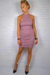 Sukienka Me Gusta Pink