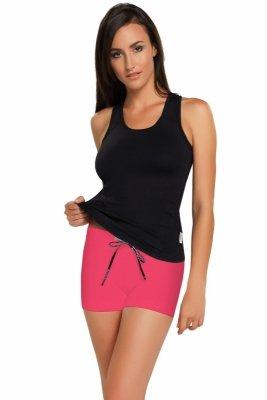 Szorty Model Adela III Nair Pink
