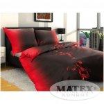 Pościel satynowa Matex Exclusive 160x200 cm 100% bawełna wz SE 8A