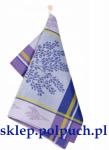 Ściereczka kuchenna Zwoltex Czapla - Lawenda - 50x70 cm 100% bawełna