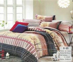 Pościel Mengtianzi 180x200 Kolorowa 100% bawełna B-85
