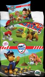 Pościel Psi Patrol 160x200 Carbotex 100% bawełna PAW 010