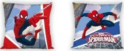 Poszewka Spiderman 40x40 cm Faro 100% bawełna