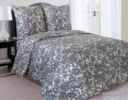Pościel satynowa Luxury 160x200 Żakardowa 100% bawełna. Pościel Żakardowa 160x200