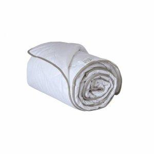 Antyalergiczna kołderka dla dzieci i niemowląt Cottonella 100x135 cm Poldaun