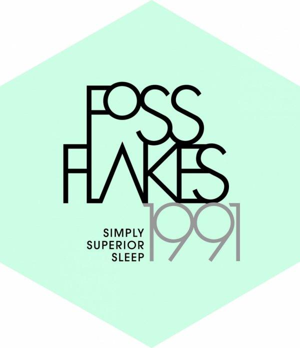 Innowacyjne wypełnienie kołder i poduszek Fossflakes