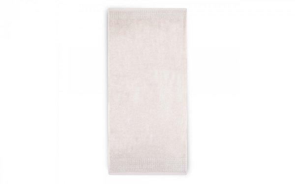 Ręcznik kąpielowy Paulo 3 Beżowy - 70x140 cm