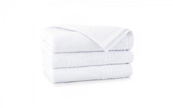 Ręcznik Paulo 3 30x50 Biały - Bawełna Egipska