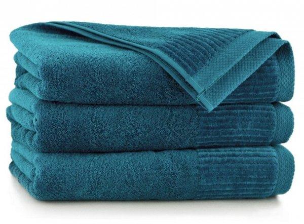 Ręcznik kąpielowy 70x140 Zwoltex Lisbona - Emerald