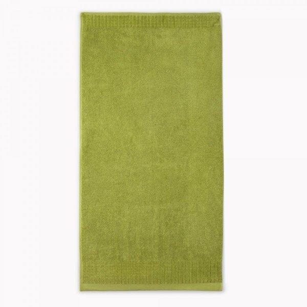 Ręcznik 50x90 100% bawełna - Ecru Paulo